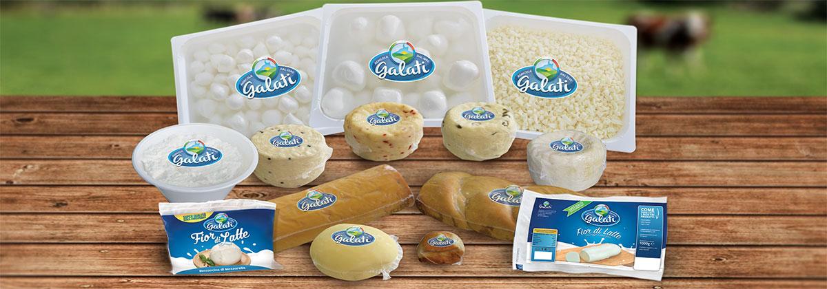 i nostri prodotti nascono con criteri qualità e genuità che permettono di distinguerci tra tutti i prodotti latticini presenti sul mercato
